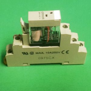 Relay For Switching Electradrop Via 24v Flashing Light Output