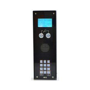AES Multi-Classic GSM Multi Apartment 4G Intercom