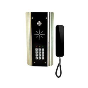AES Slim Audio Intercoms