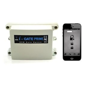 AES GSM-Gate-Opener Gate Prime-3G