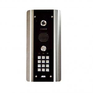 AES Styluscom-ABK-CP Additional Door/Gate Panel