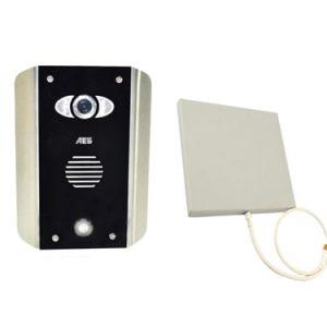 AES Predator Video Intercom WIFI-AB