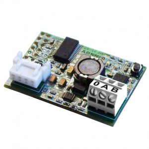 BFT B-EBA-WIFI Plug In Wifi Card For Gate Control