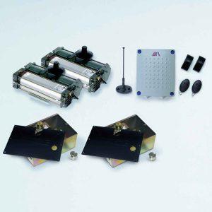 BFT Hydraulic Underground Kits