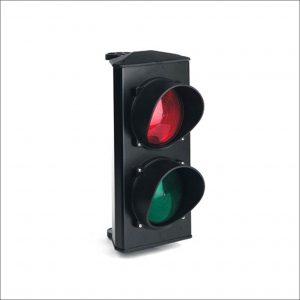 BFT 24V LED Traffic Light Red-Green