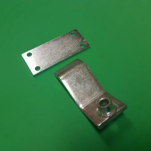Replacement Gate Hook up Bracket & Plate For AXO, ATI, Krono all Models
