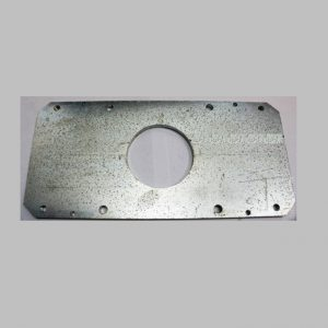 CAME Replacement Intermediate Plate