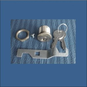 CAME Cabinet Door Lock Cylinder