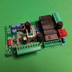 CAME ZF1 Gate Control Board