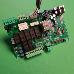 CAME 3199ZL37F Control Panel PCB
