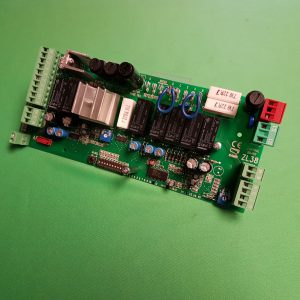 CAME 3199ZL38 Control Panel PCB