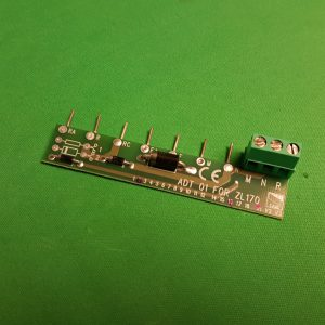 CAME ADT Card For Ati 3024/5024