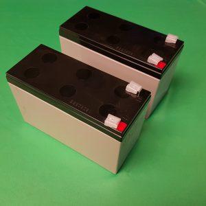CAME BAT2PK-7AH Batteries for LB180