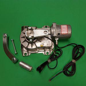 CAME FROG AE 230 Vac MOTOR