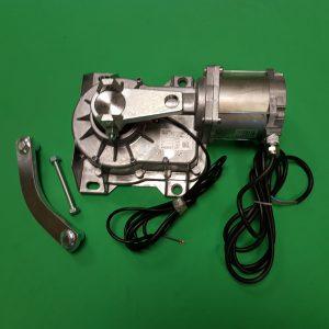 CAME FROG A24E 24 volt Gate Motor