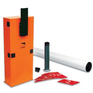 CAME Gard 4T DX Barrier Kit