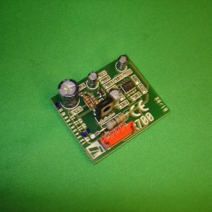 Came R700 Decoder Card