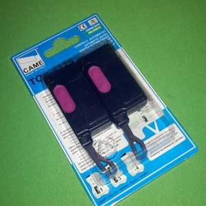 T432S Gate Remote Pack of Two
