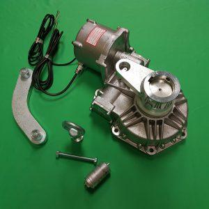 CAME FROG PM4 230v motor with encoder