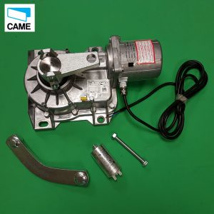 CAME FROG AV  Motor