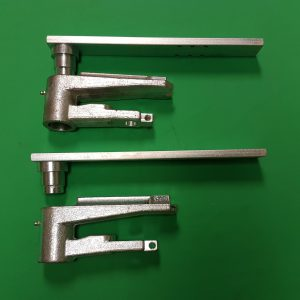 CAME Frog Gate Fixation And Drive Arm Kit Pair