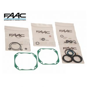 Faac Seal Kit 490329 for FAAC 400 Series 2006 onwards