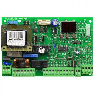Faac 455D Control Board For 230 Volt Motors