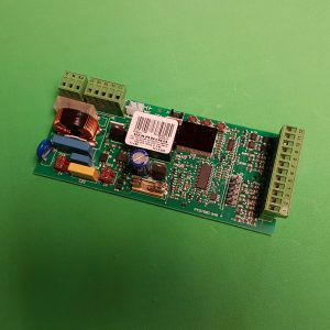Faac 780 D Control Board 7909212