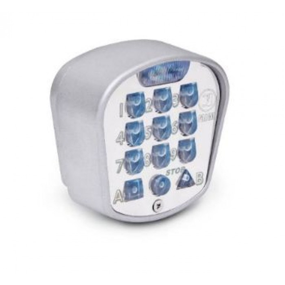 Fadini F610 Surface Mounted Keypad DGT61