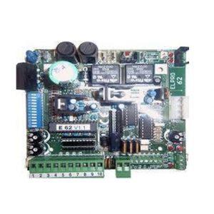 Fadini F/620 Elpro 62 Control Board Sliding Gates
