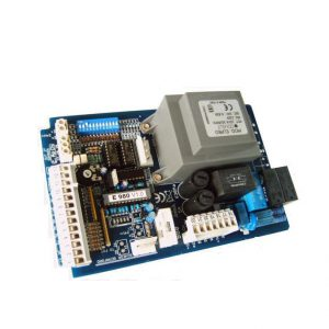 Fadini F/9899 Elpro 980 Control Board For BAYT 980 Barriers