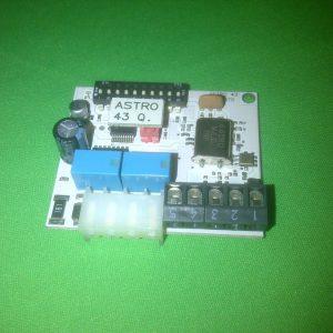 Fadini Astro 43 Plug-In Receiver Card