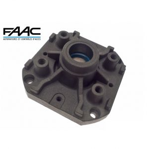 Faac 4994625 Front Flange for FAAC 400 Series 2006 onwards