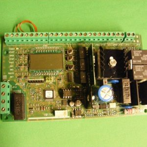 BFT HQSC-D Control Board For Ares Motor
