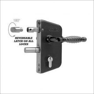 LOCINOX LAKQ3030 LOCK