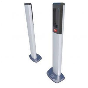 Pair Photocell Posts For BFT DESME Photocells