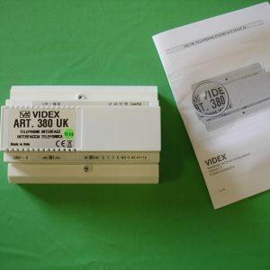 VIDEX 380N Telephone Interface