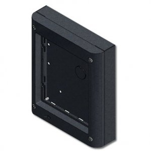 Videx 4881 replacement 1 module surface box