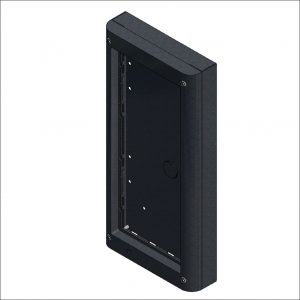 Videx 4882 replacement 2 module surface box