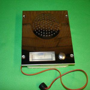 Videx 4836-1button 4000 series Speach unit