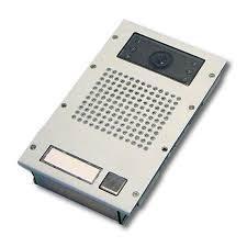 Videx 831KC-1button Colour Camera unit