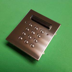 Videx Key Pad 4800