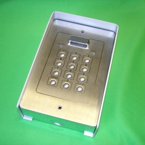 Videx Key Pad VX800NS
