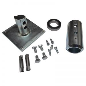 CAME Replacement Barrier Bar Movement Shaft