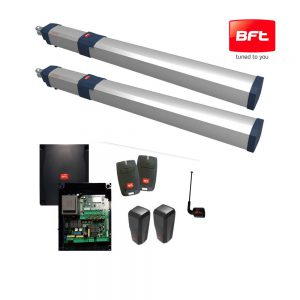 BFT Automatic Gate Kits
