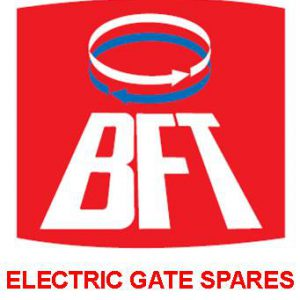 BFT Electric Gate Spares