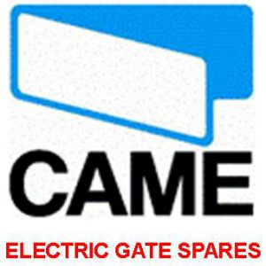CAME Electric Gate Spares