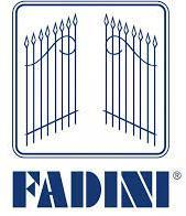 Fadini Electric Gate Spares