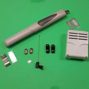 CAME AXO S324 Kit with Fadini Orbita Photocells