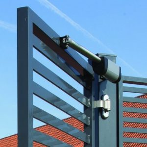 Locinox Gate Closers